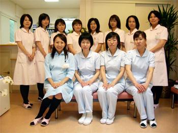 くさの整形外科クリニック スタッフ